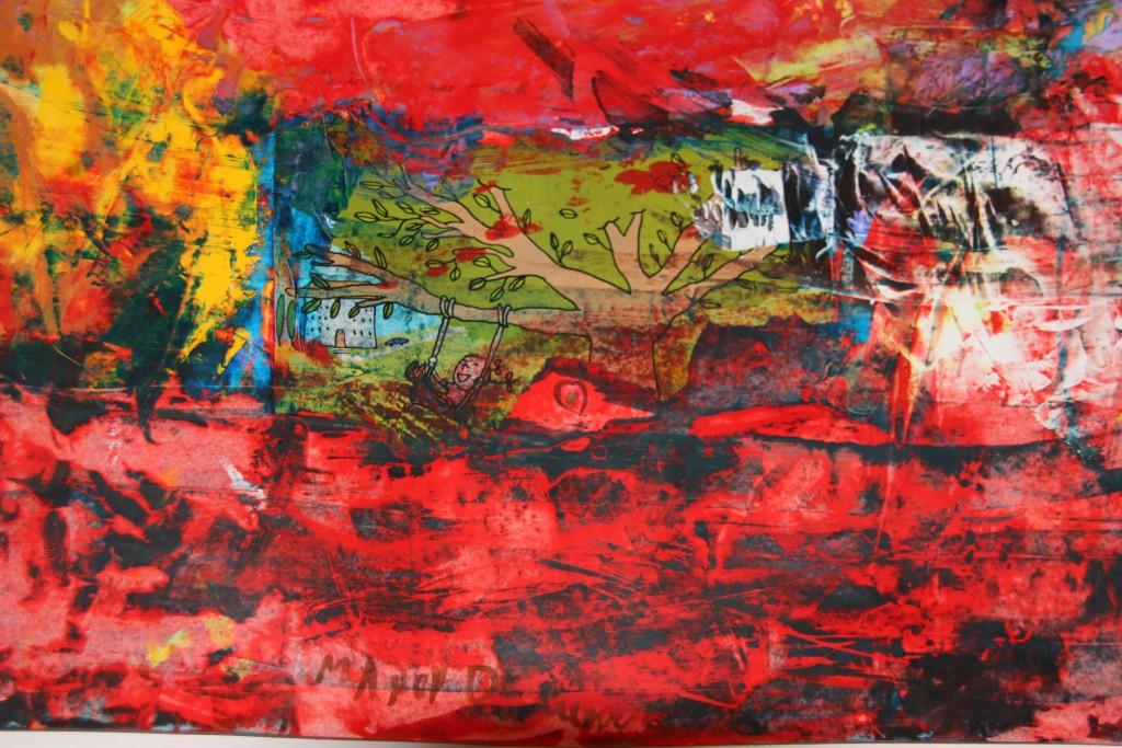 peintures enfants concours diocésain 381